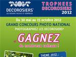 Trophées DECOROSIERS 2012