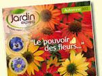 Jardin Express : catalogue automne 2012