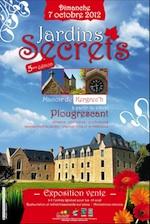 Jardins Secrets - Plougrescant - Octobre 2012