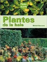 Plantes de la haie : couverture