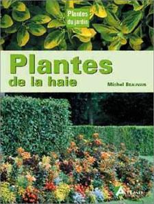 Plantes de la haie - Livre de Michel Beauvais