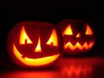 Halloween et la citrouille