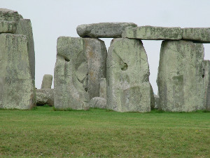 Stonehenge - culture celte