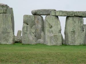 Stonehenge - culture celte