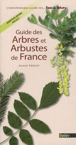 Guide des arbres et arbustes de France : couverture