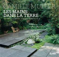 Les mains dans la terre - Livre de Camille Muller