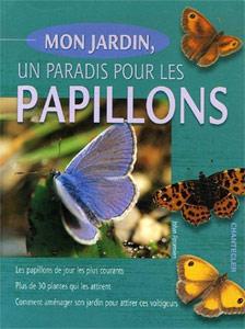 Mon jardin, un paradis pour les papillons