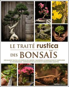Le traité Rustica des Bonsaïs - Livre de Rosenn Le Page, A. Barbier