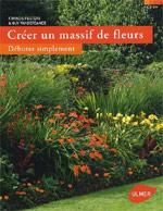 Créer un massif de fleurs : Débuter simplement : couverture
