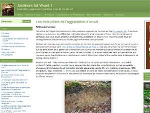 Jardinons Sol Vivant ! - http://jardinonssolvivant.fr/