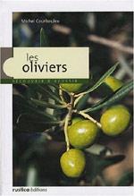 Les oliviers : couverture