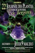 22e Journee des Plantes de Bergeres - Bergères - Mai 2013