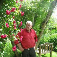 Les roses anciennes André Eve