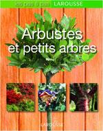 Arbustes et petits arbres : couverture