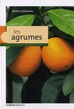 Les agrumes : couverture