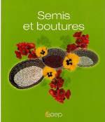 Semis et boutures : couverture
