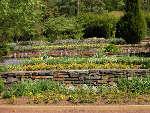 Jardiner en terrasses