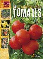 La culture des tomates : couverture