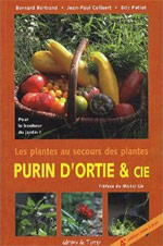 Purin d'orties & Cie : couverture