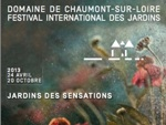 Festival des Jardins de Chaumont-sur-Loire : édition 2013