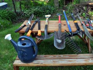 Pr parer le printemps travaux de fin d 39 hiver for Nettoyage jardin printemps