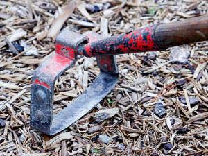 Les meilleurs outils de d sherbage for Outillage a main jardinage