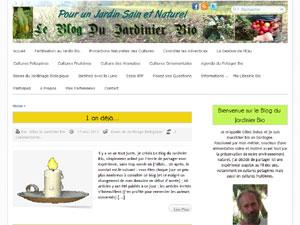 Le Blog du jardinier bio - http://www.un-jardin-bio.com/
