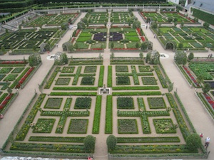 Jardin la fran aise for Jardin a la francaise versailles