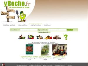 yBeche.fr