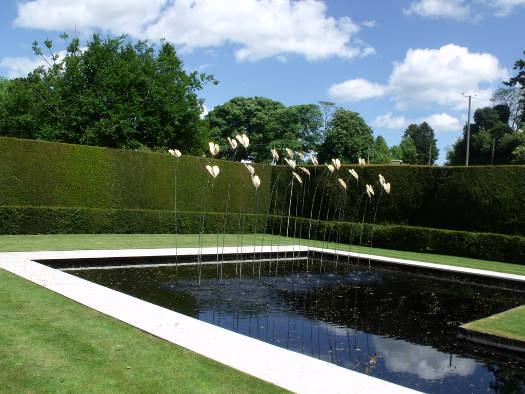 bassin contemporain les plus beaux bassins. Black Bedroom Furniture Sets. Home Design Ideas