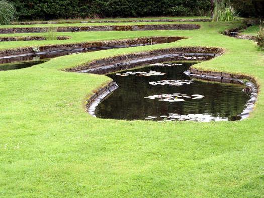 Bassin pozzine