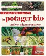 Le Guide Terre Vivante du Potager Bio : couverture