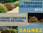 Trophées DECOROSIERS® 2013 : à vos photos !