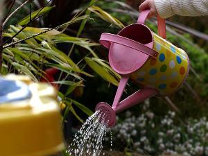 Arrosoir pour enfant