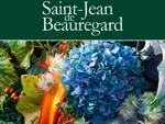 Fête des plantes de Saint-Jean de Beauregard, du 20 au 22 septembre 2013