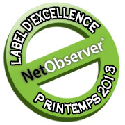 Label NetObserver