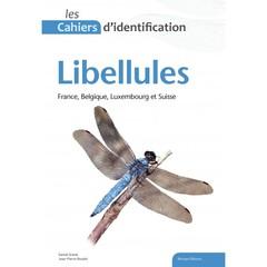 Nouvelle Collection Biotope : Souscription au Cahier d'identification Libellule