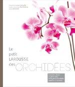 Petit Larousse des Orchidées : couverture