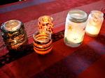 Table de Noël : idées de décoration