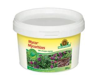 Nouvelle gamme mycorhizes Neudorff pour vos plantes