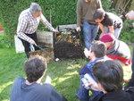 Jardin des Pépins : stages de jardinage bio