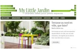 My Little Jardin