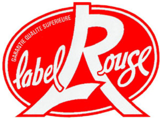 Label Rouge / DR