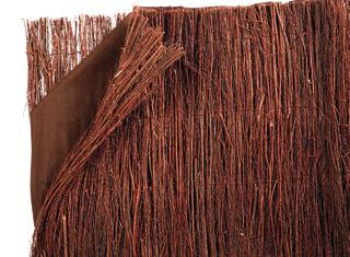 Brande de bruyère : une clôture naturelle au jardin