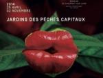 Festival International des Jardins de Chaumont-sur-Loire : édition 2014
