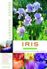 Iris : couverture