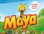 Nouvelle gamme Maya l'abeille de Nova-Flore
