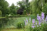 Prix Bonpland 2014-2015 : faites participer votre jardin !