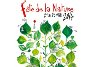 Fête de la Nature 2014, du 21 au 25 mai