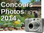 Concours photos jardin 2014 : J-3
